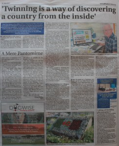 Gillingham News